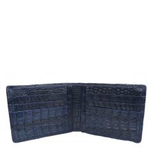 Crocodile leather wallet S426d