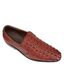 Giày nam da cá sấu S852a