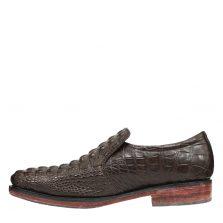 Giày nam da cá sấu S852b