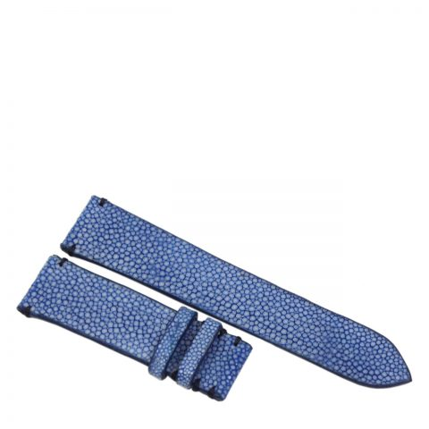 Stingray leather watch band D901a