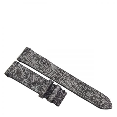 Stingray leather watch band D901c