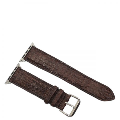 Dây đồng hồ da cá sấu Apple Watch S951a
