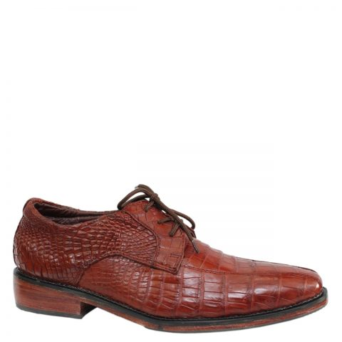 Crocodile leather shoes S869a