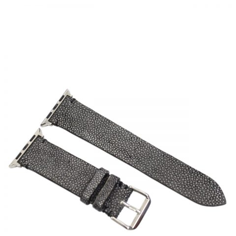 Stingray leather band for Apple Watch D902c