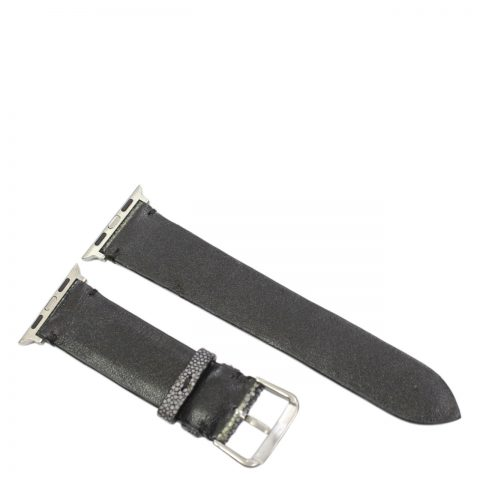Dây đồng hồ da cá đuối Apple Watch D902c