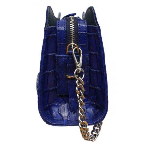 Túi đeo vai nữ da cá sấu S125a