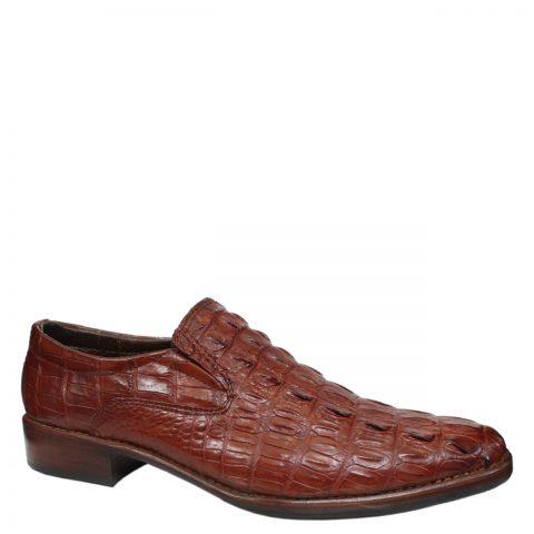 Giày nam da cá sấu S853a